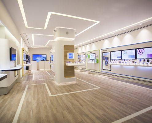 telenor flagship store baner