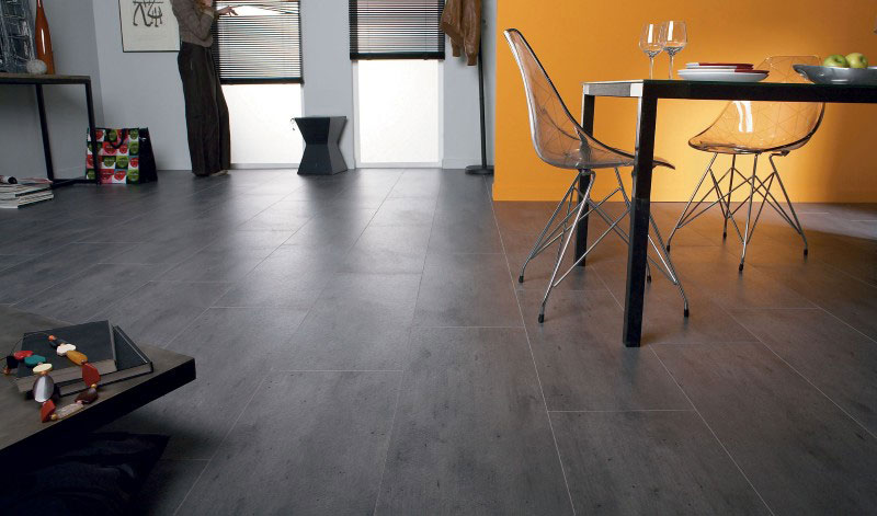 Tarkett Laminat Loft 832 1032 Concrete Dark2