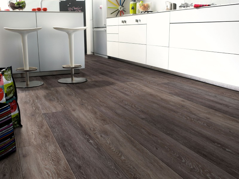 Tarkett vinil Starfloor Click 50 Cerused Oak Brown2