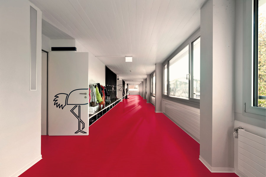 Tarkett Linoleum Style Elle - VENETO XFř