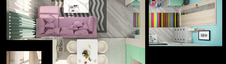Tarkett-saveti-za-uredjenje-malih-prostora baner-1500x430