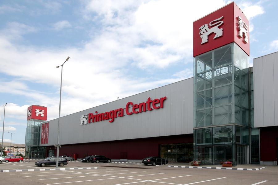 1 Primagra Center Suceava Romania