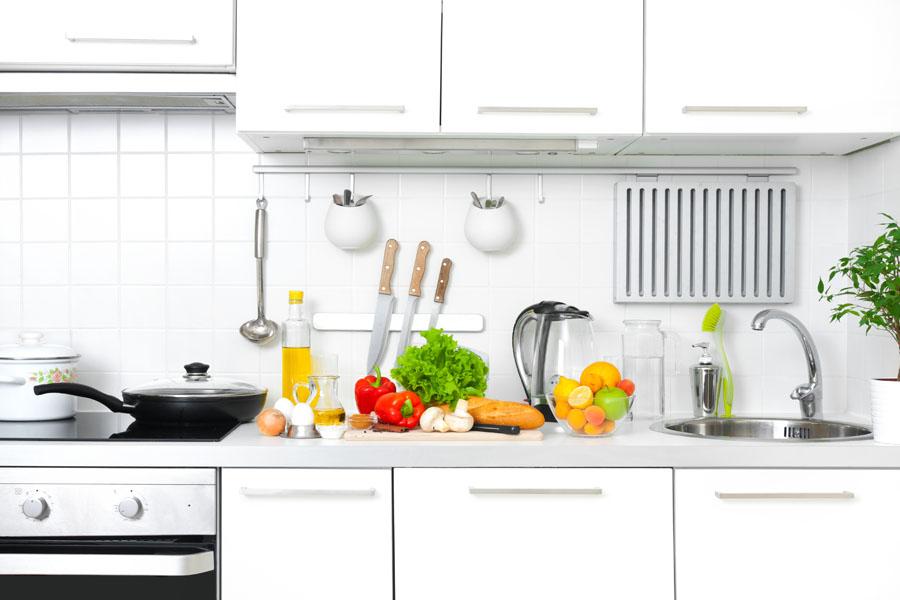 Mali saveti za svaku kuhinju visina visecih elemenata