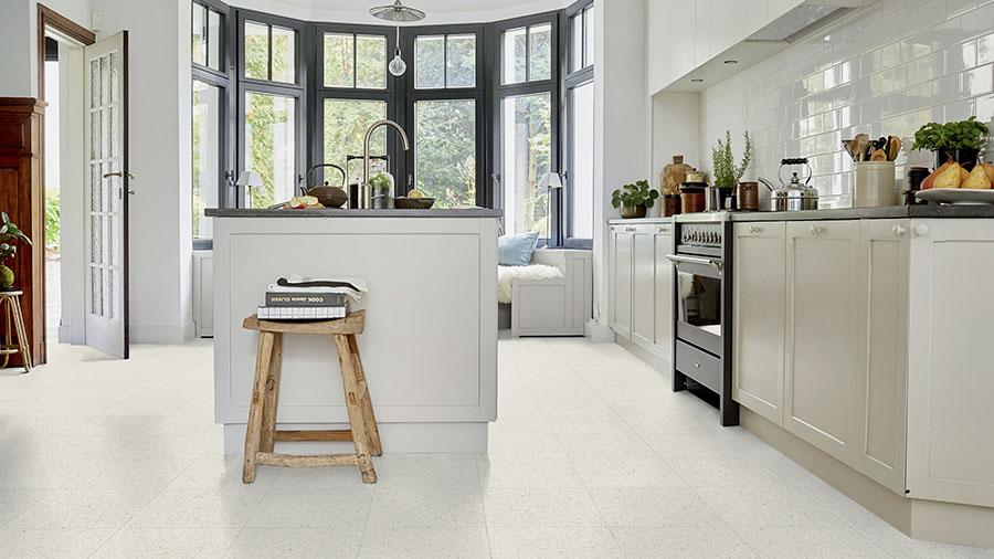 ideje za uredjenje kuhinje - Tarkett Blog