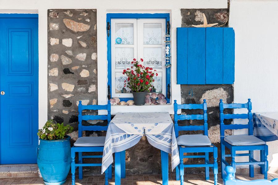 ideje za uredjenje mediteranski stil