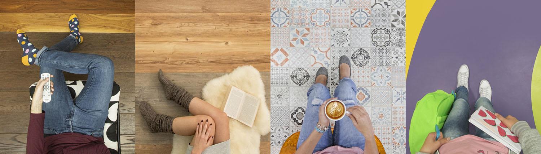 kako izabrati pravi pod za svaki kutak vaseg doma
