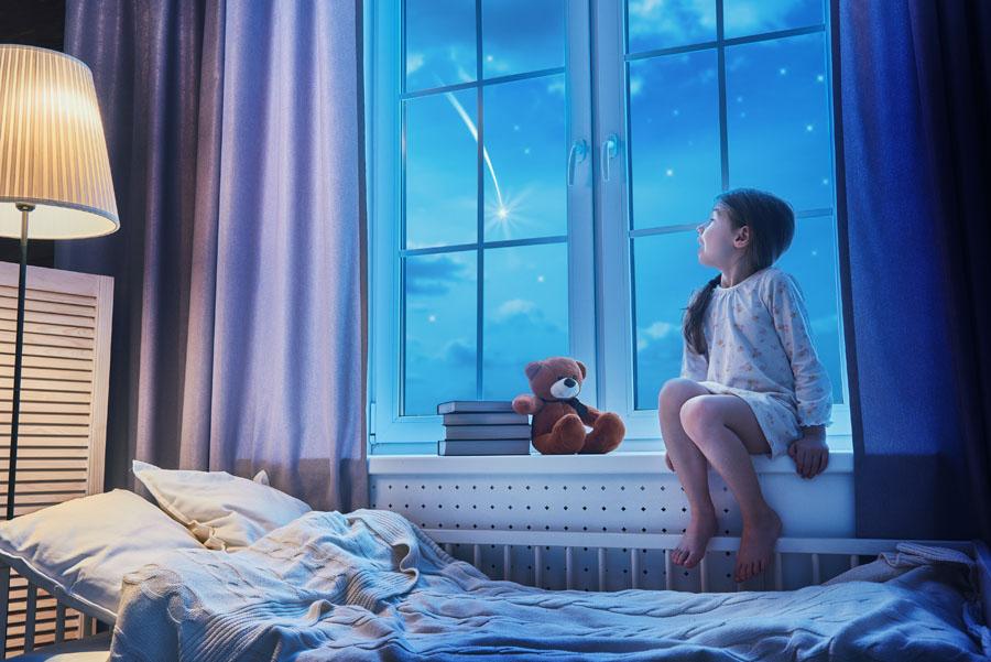 Saveti za uredjenje decije spavace sobe Tarkett blog