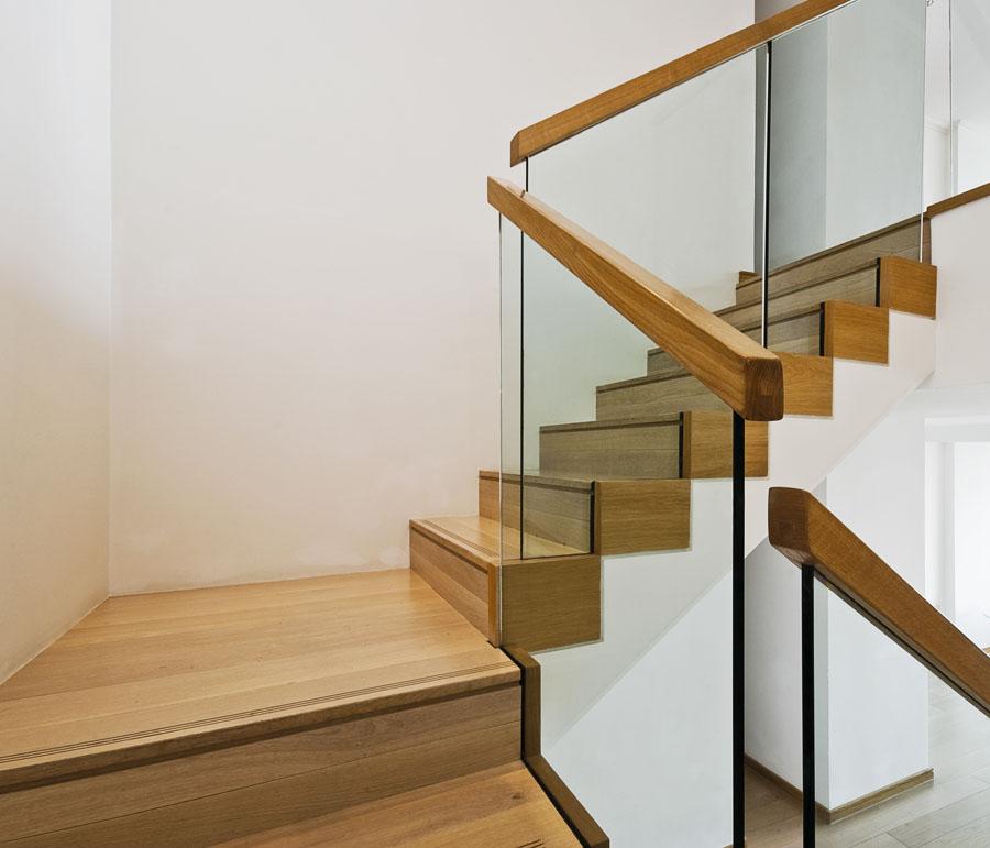 stepenice od parketa