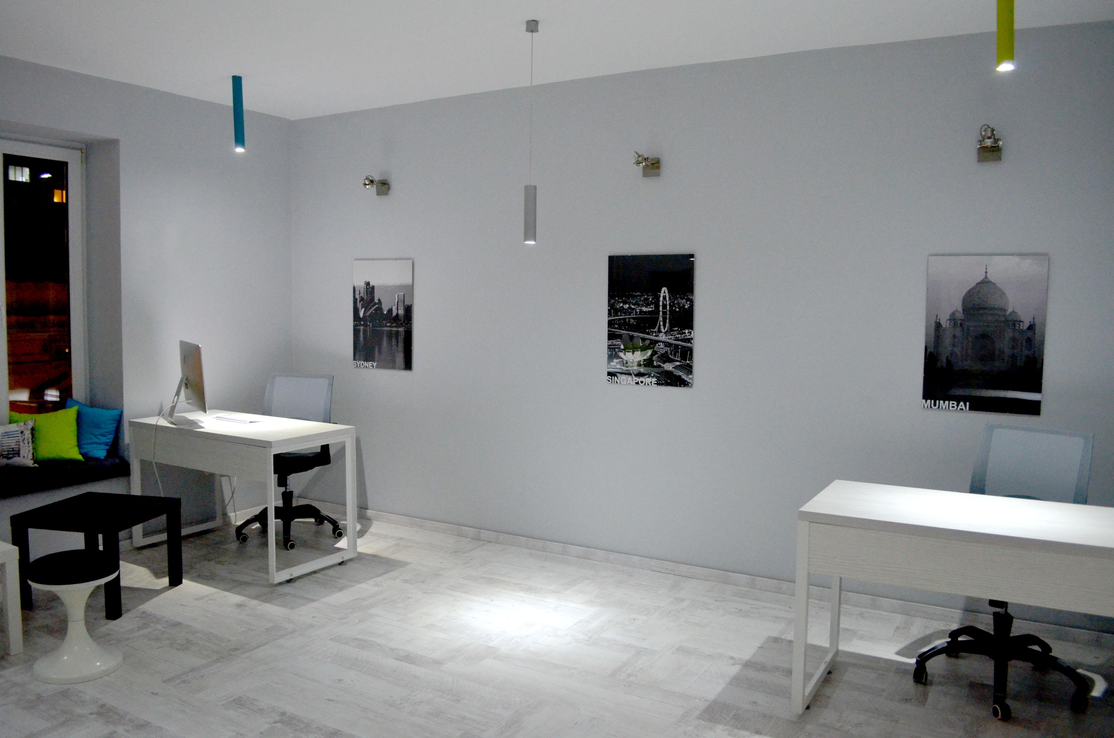Tarkett laminat u kancelariji Dabset kancelarija Beograd