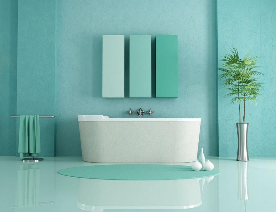 boje za opremanje kupatila