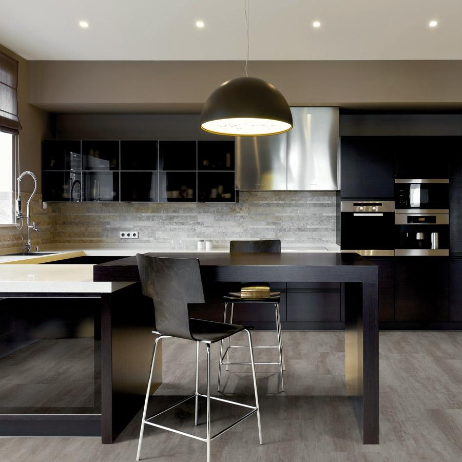renoviranje kuhinje za 2h Tarkett Starfloor Click 30