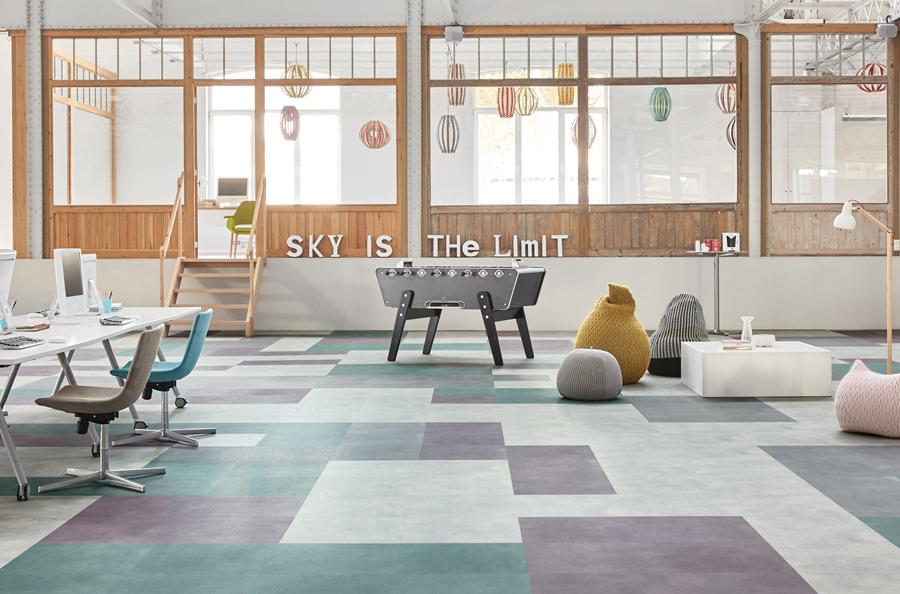 LVT-tarkett-podovi-iD-Square-kolekcija