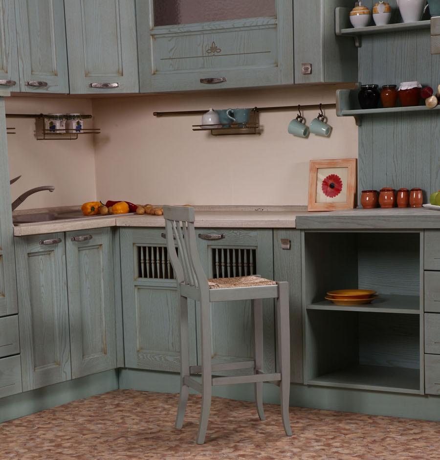 kako-organizovati-kuhinju-Tarkett-vinil-pod-za-kuhinju-Premium Nevada