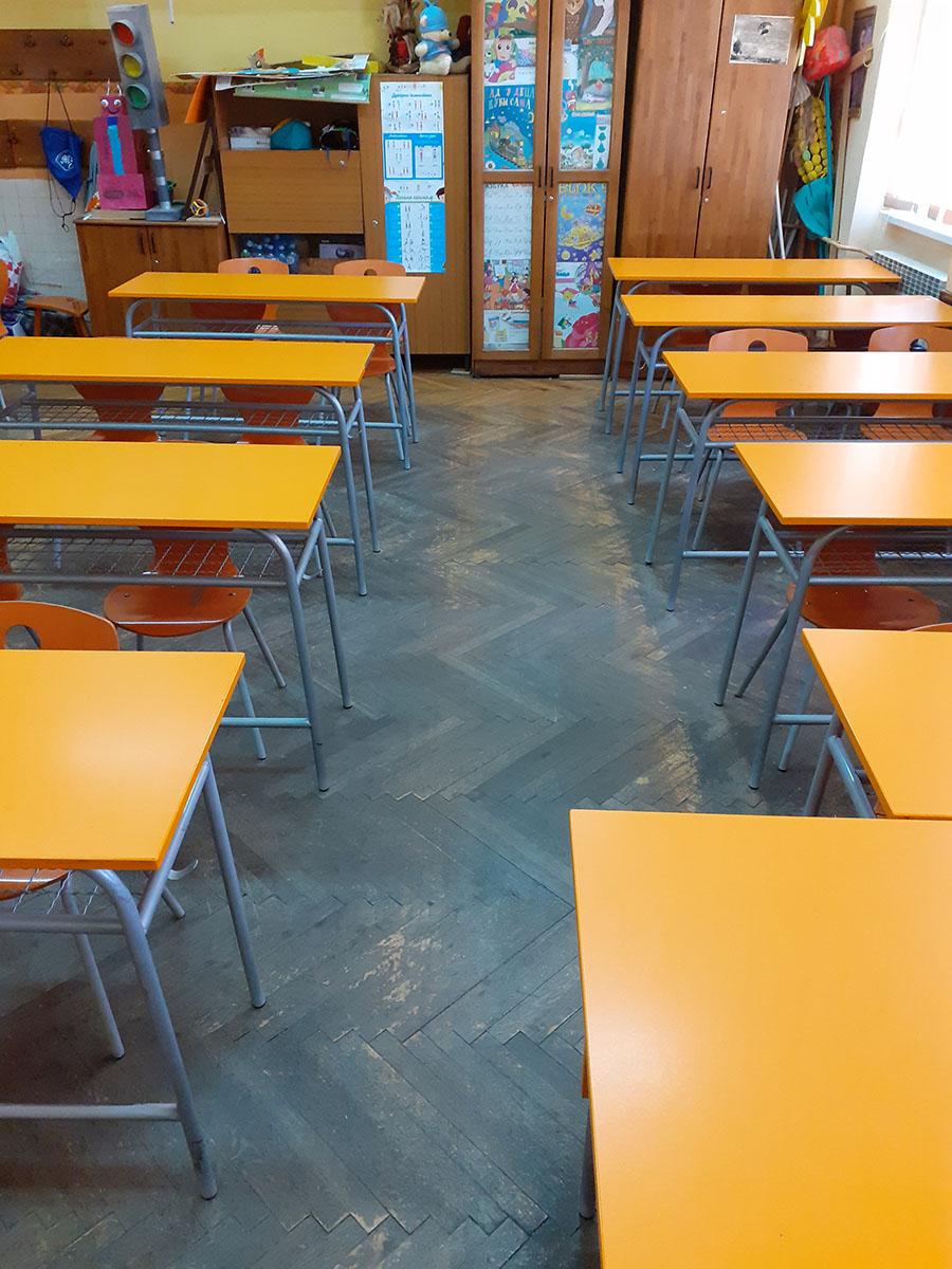 Učionica-Knjaževac-pre-i-posle
