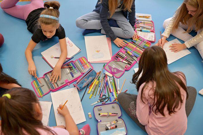 Učionica-iz-snova-Tarkett-podovi