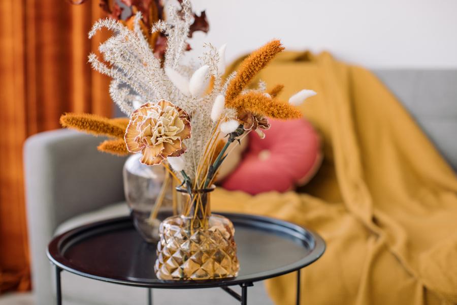Jesenji ukrasi ideje za uredjenje